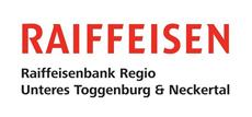 Raiffeisenbank Regio Unteres Toggenburg & Neckertal